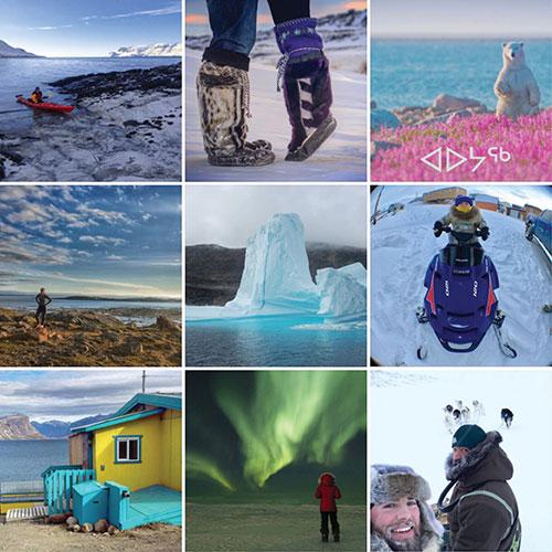 Instagram Nunavut